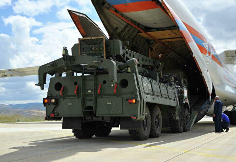 В администрации Эрдогана рассказали о покупке второго полка С-400