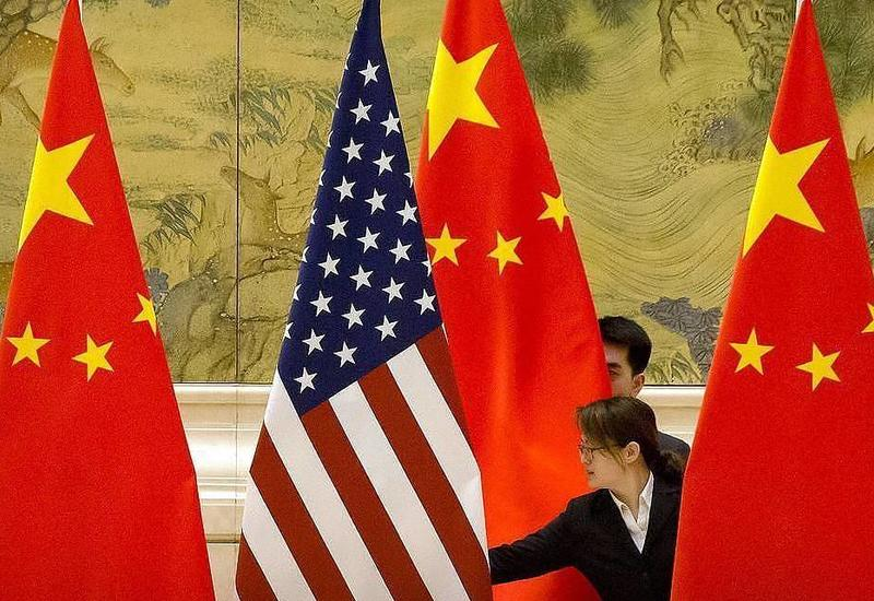 Торговые переговоры между США и Китаем приостановлены из-за закона о Гонконге