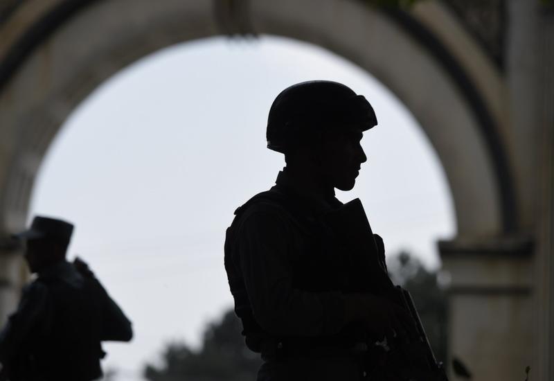 В Афганистане обнаружили автомобиль со 140 килограммами взрывчатки