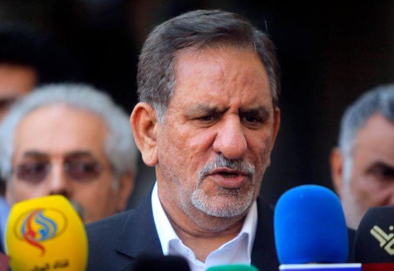 Иран сообщил, что продолжает продавать нефть, несмотря на санкции США