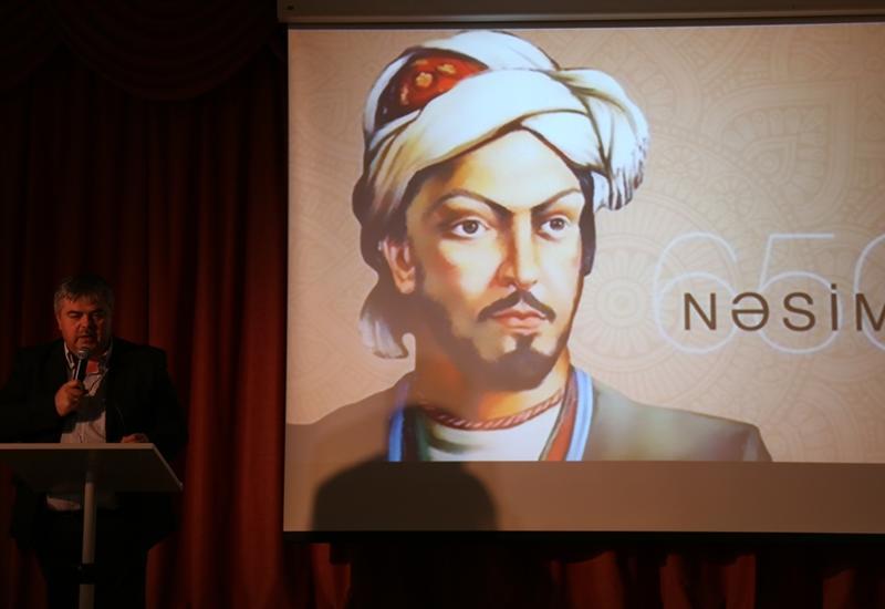 Юбилей Насими отметили в Риге