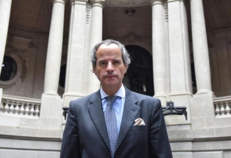 Главой МАГАТЭ впервые стал латиноамериканец