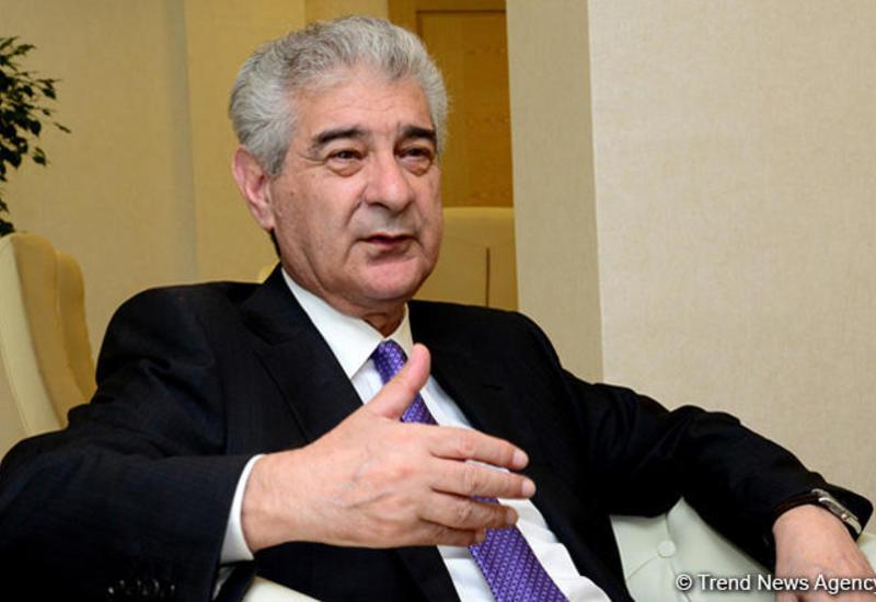 Али Ахмедов: На политической арене Азербайджана нет места радикализму