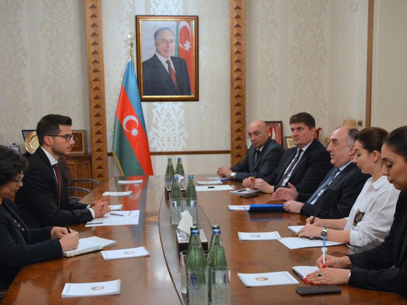 Азербайджан и Израиль выявили новые сферы для активного сотрудничества