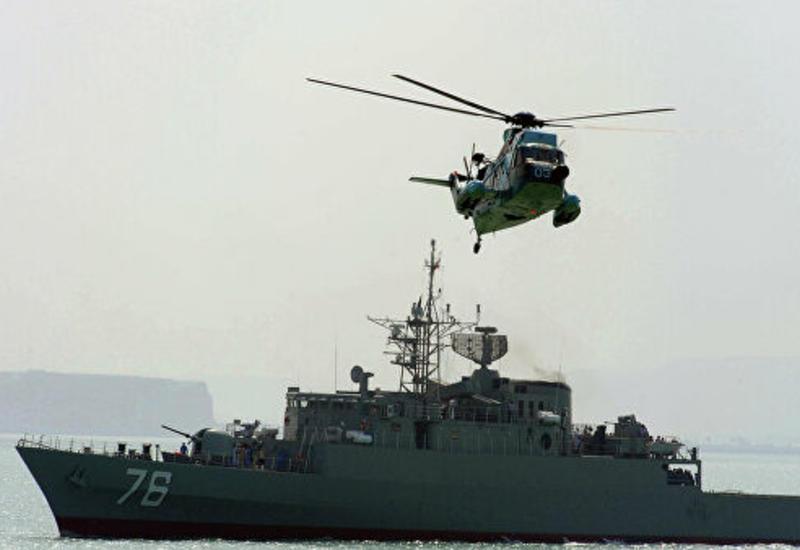 Названа дата совместных военных учений России, Ирана и Китая