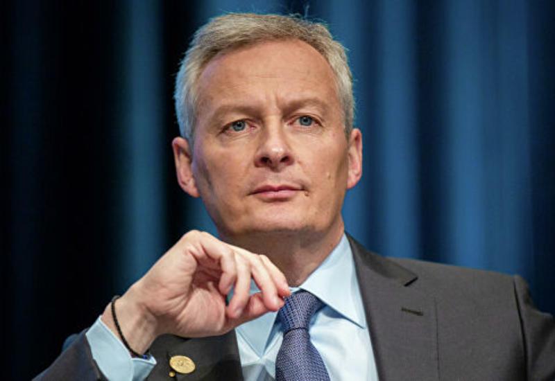 ЕС прокомментировал угрозы США ввести пошлины в отношении Франции