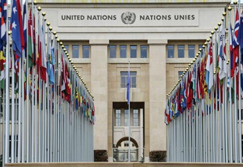 США пока не смогли погасить задолженность перед ООН