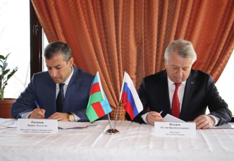 Азербайджан и Россия ускорят прохождение товаров и транспорта через таможню