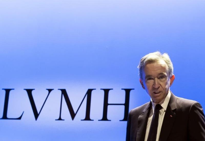 Владелец Louis Vuitton потерял $5 млрд из-за риска введения пошлин США