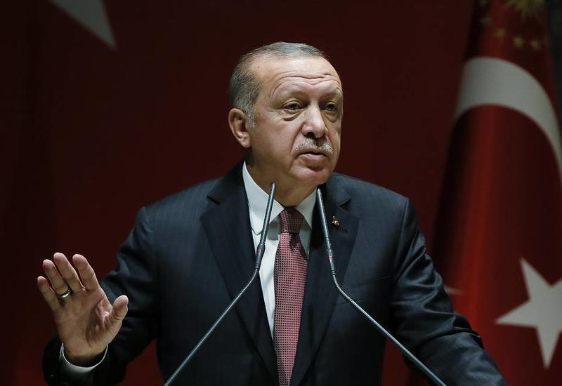 Эрдоган заявил о неизбежности обновления НАТО