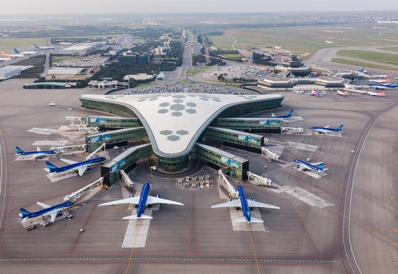 Национальный авиаперевозчик Азербайджана существенно пополнит парк самолетов