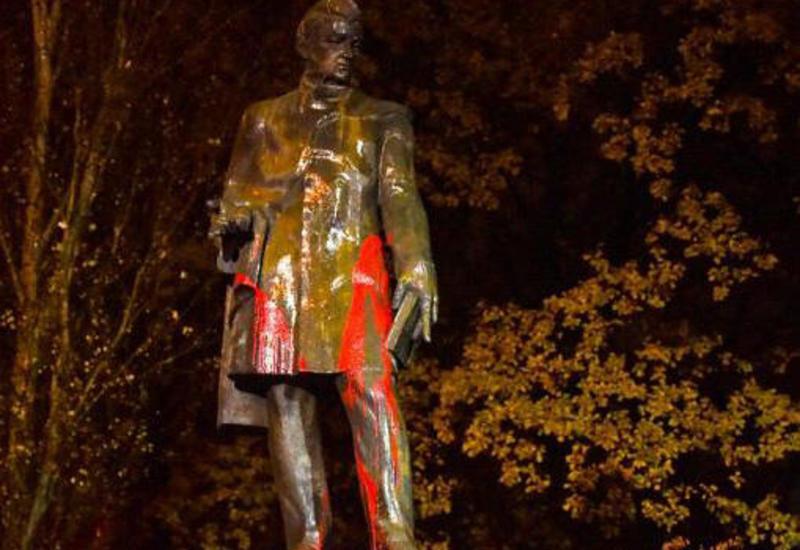 Осквернение памятника Грибоедову в Ереване — показатель антироссийских настроений