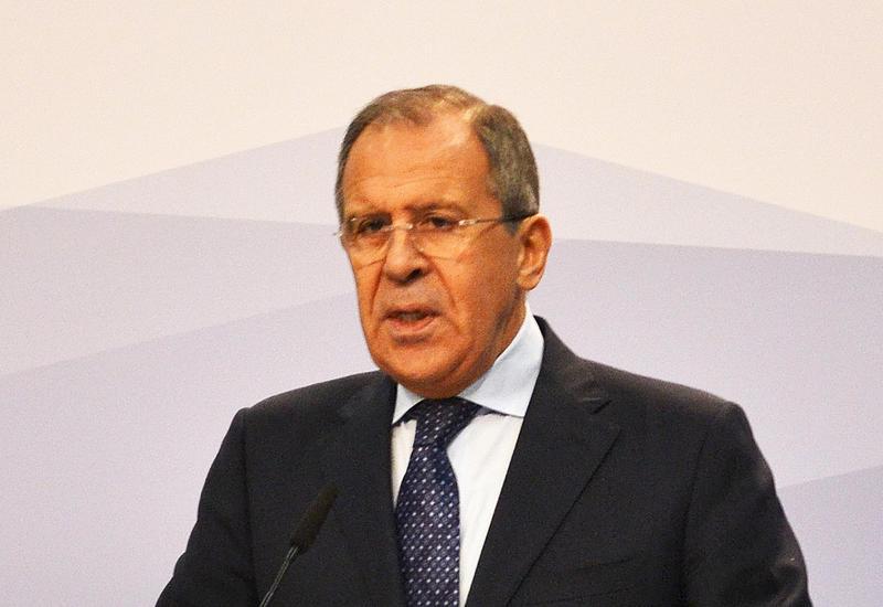 Сергей Лавров: Военно-техническое сотрудничество – одна из важных сфер стратегического партнерства между Москвой и Баку
