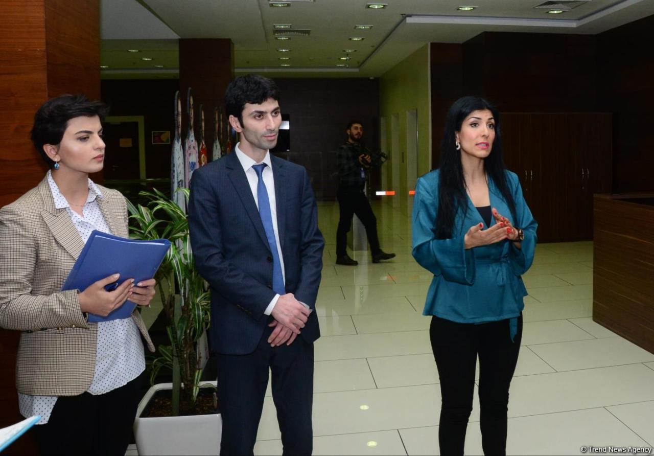 Baku City Circuit сказала, когда начнутся работы для Гран-При Азербайджана Формулы-1