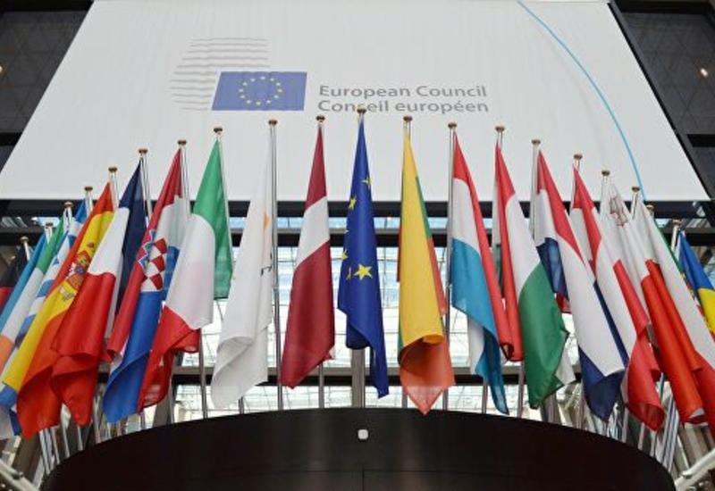 ЕС призвал Турцию не подрывать региональную стабильность