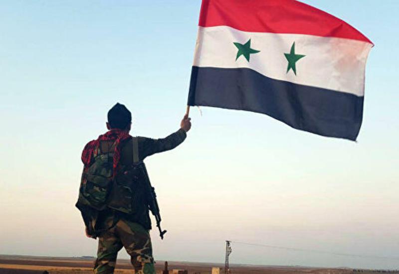 На севере Сирии восстанавливают стратегически важную ГЭС