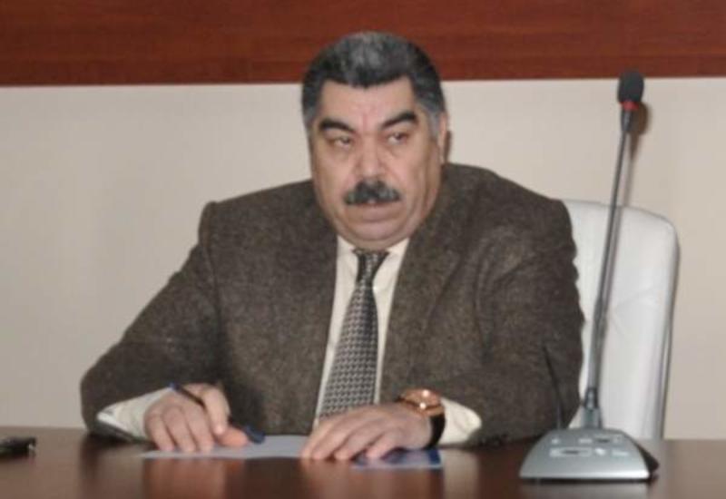 Рустам Халилов назначен главой Исполнительной власти Гаджигабульского района