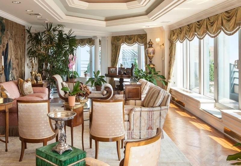 Пять самых дорогих квартир мира