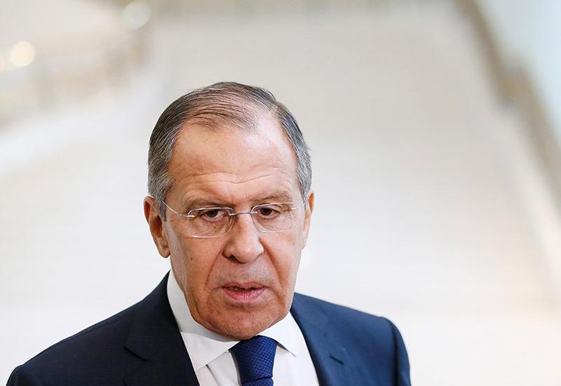 Официальная Москва поддержала Баку