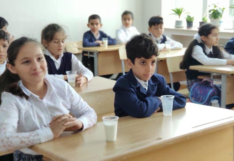 В Азербайджане 19 школьников заразились коронавирусом