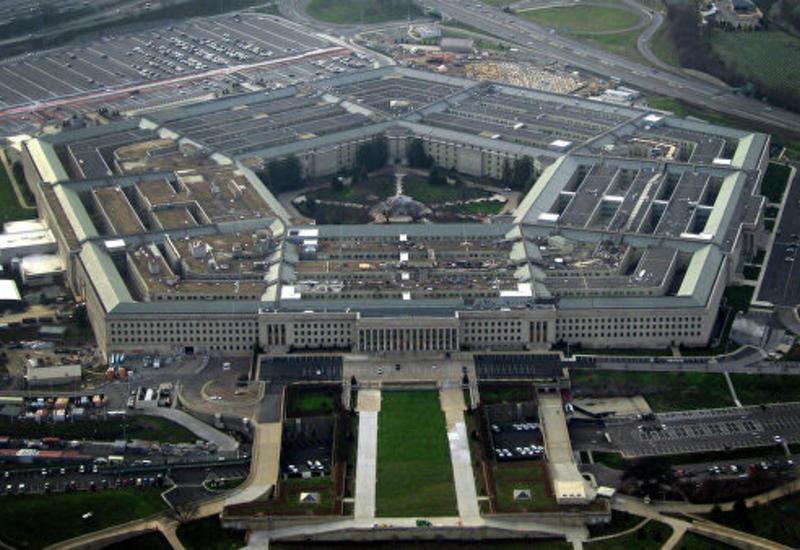 """Пентагон обвинил Китай в """"нарушении международного порядка"""""""