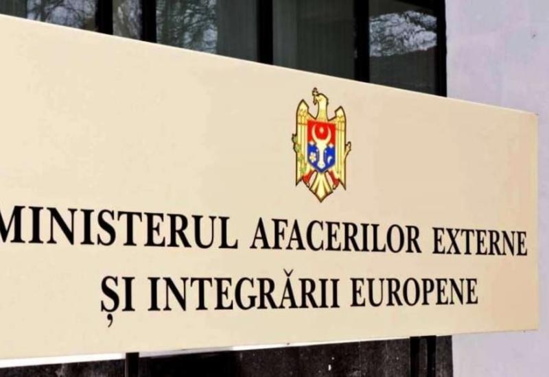 Молдова отзывает посла в Азербайджане