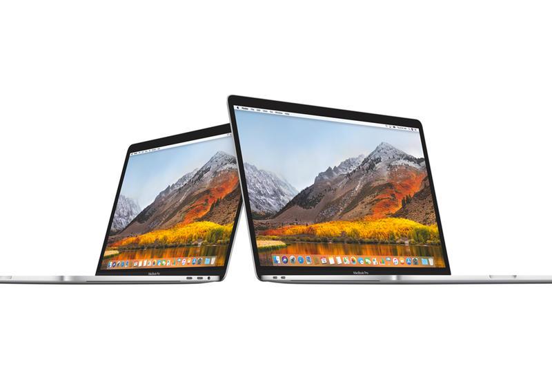 Apple признала, что новые MacBook Pro могут внезапно отключаться