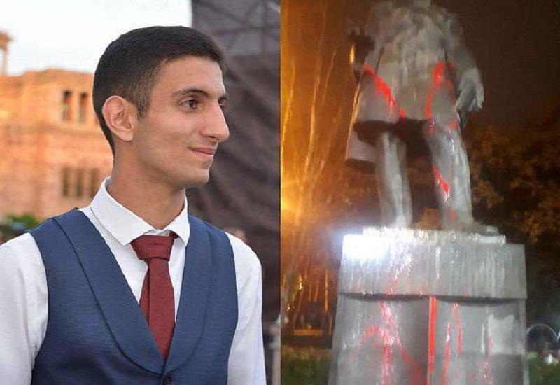 Армянский удар по России через осквернение памятника Грибоедову