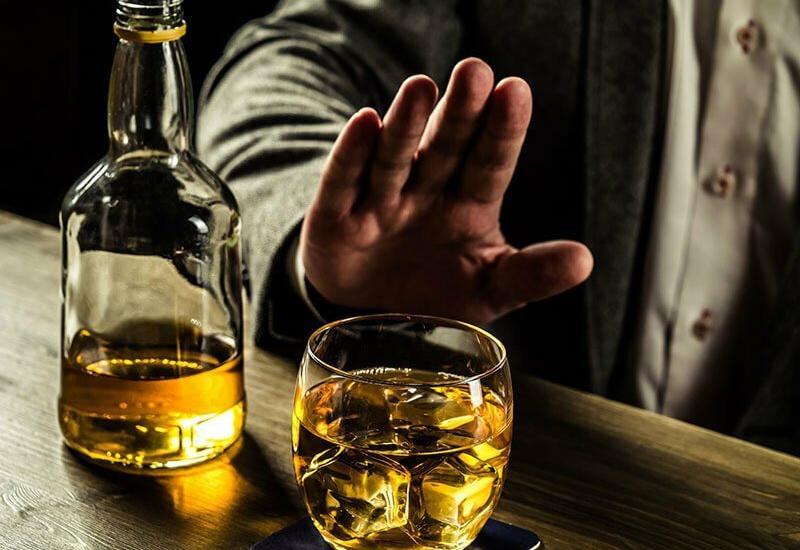 Чтопроизойдет, если выоткажетесь оталкоголя