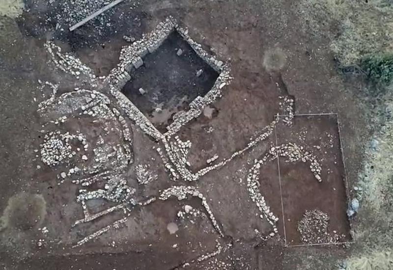 В Турции обнаружили древнейший в мире храм