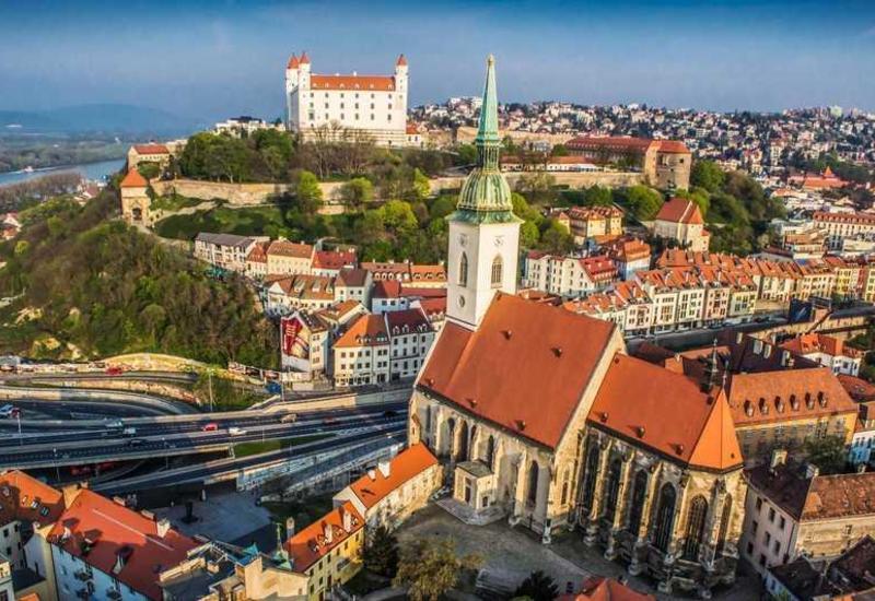 В Братиславе открывается 26-е заседание СМИД ОБСЕ