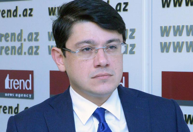 Фуад Мурадов: Мнения о сильной армянской диаспоре раздуты