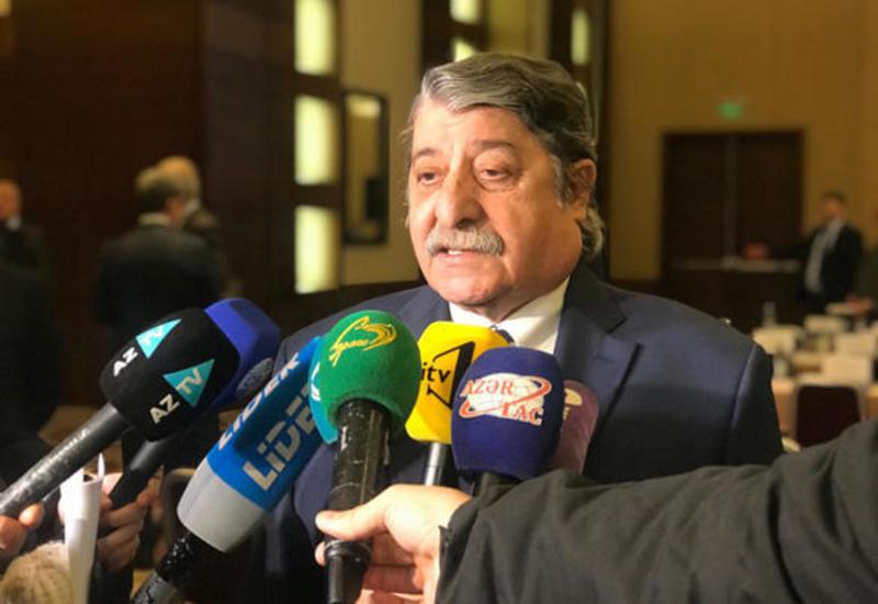 Кямран Иманов: Задачи, стоящие перед системой интеллектуальной собственности, определяются инновационной политикой Азербайджана