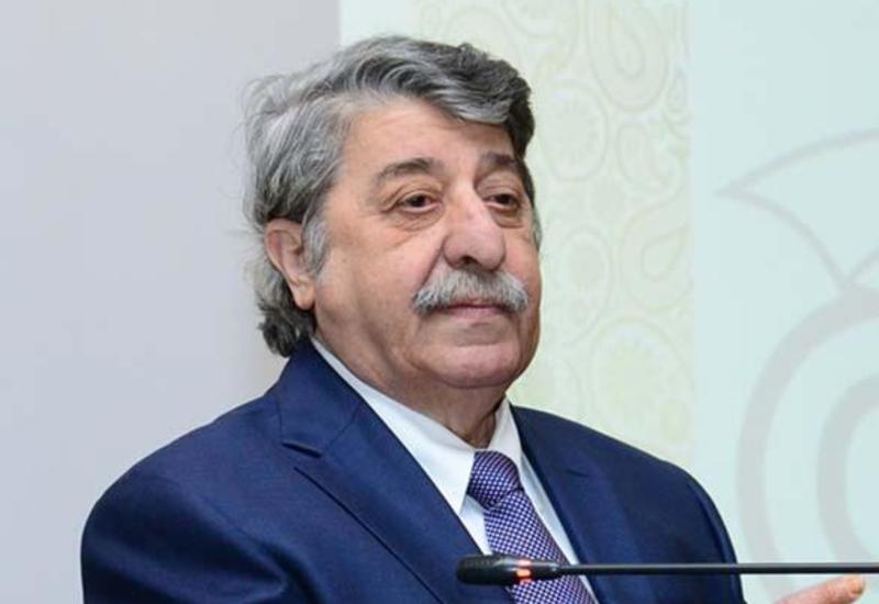 """Kamran İmanov: """"Arsak"""" sözünün hay-ermənilərə heç bir aidiyyəti yoxdur"""