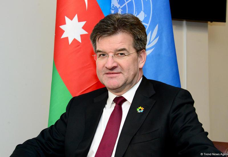 Мирослав Лайчак: Принципы ОБСЕ должны оставаться в основе работы по предотвращению конфликтов
