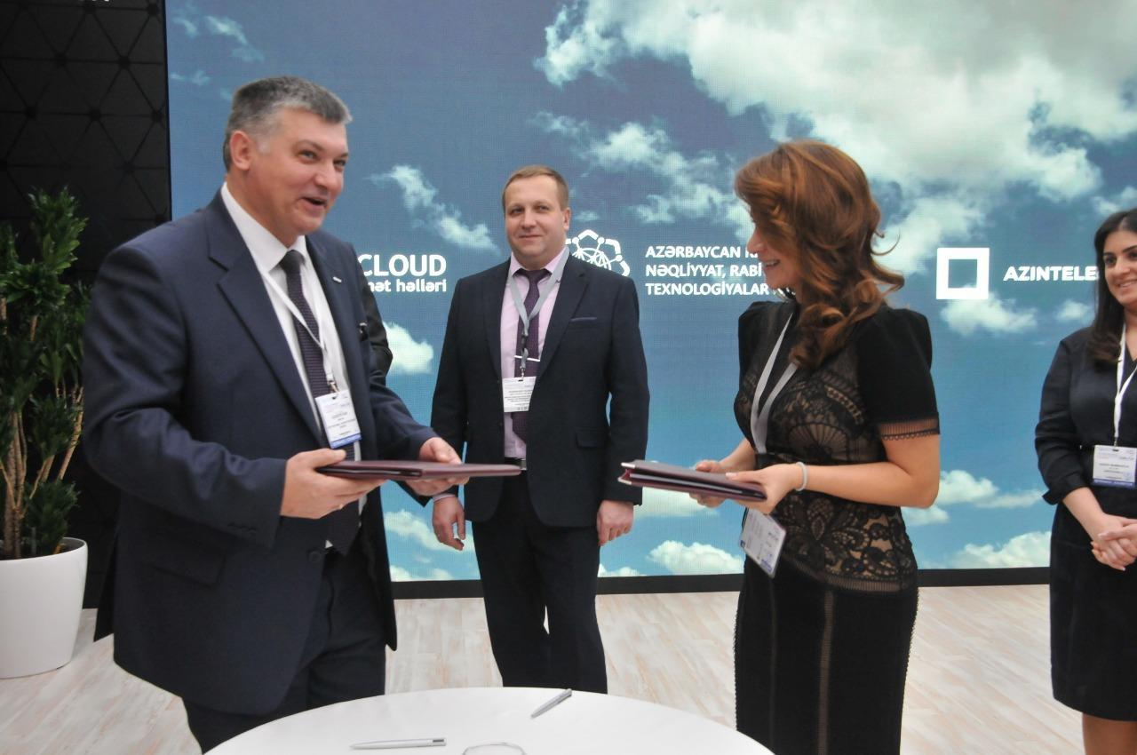 Азербайджан и Беларусь заключили договор в сфере телекоммуникационных услуг