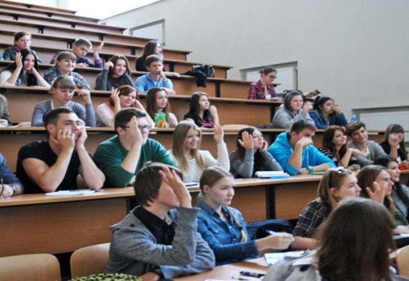 Минобразования Азербайджана обратилось к желающим учиться в Турции