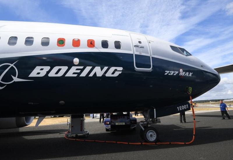 Boeing обещает приостановить выпуск 737 MAX