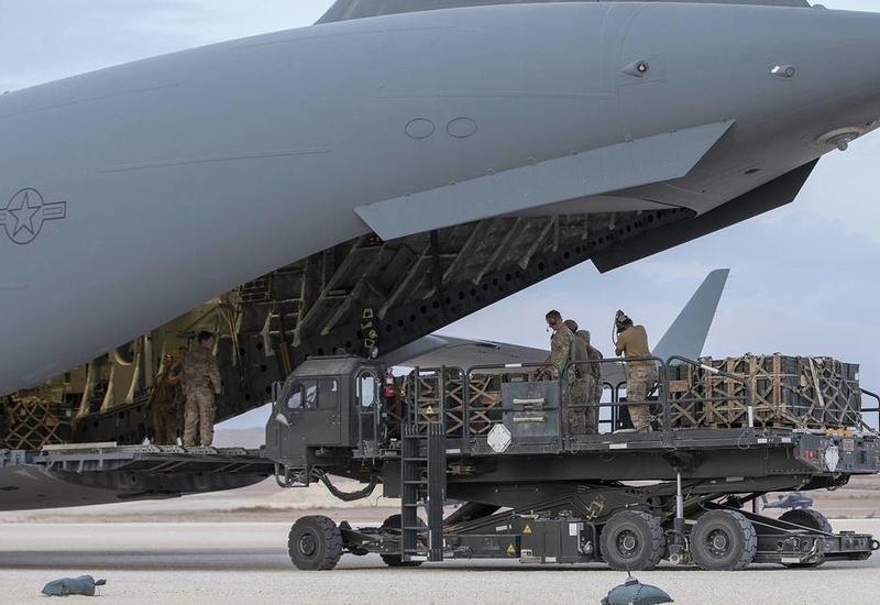 США могут перебросить на Ближний Восток тысячи военнослужащих