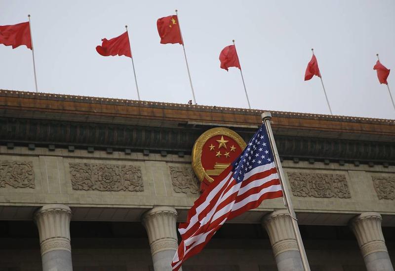 Китай ввел зеркальные ограничения в отношении работающих в стране дипломатов США