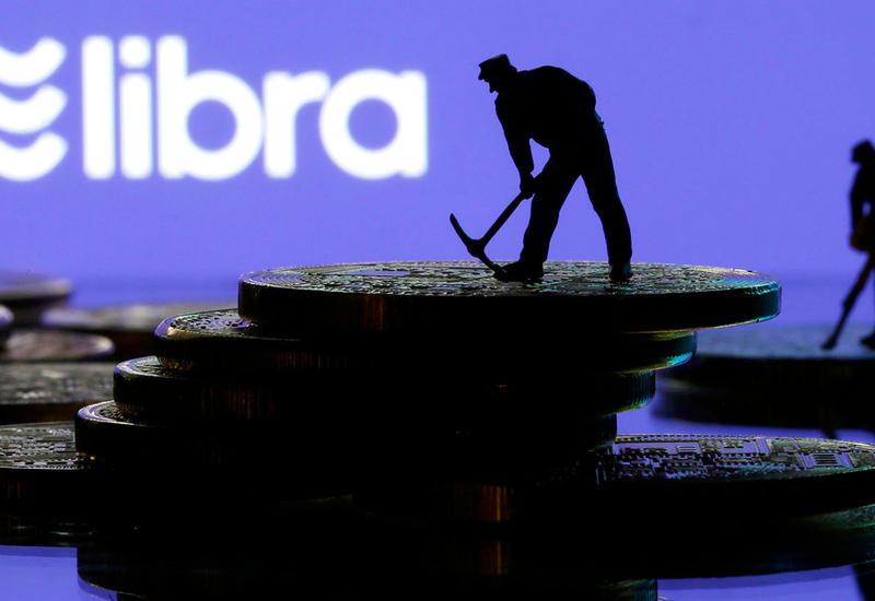 В ЕС запретили криптовалюту Facebook Libra