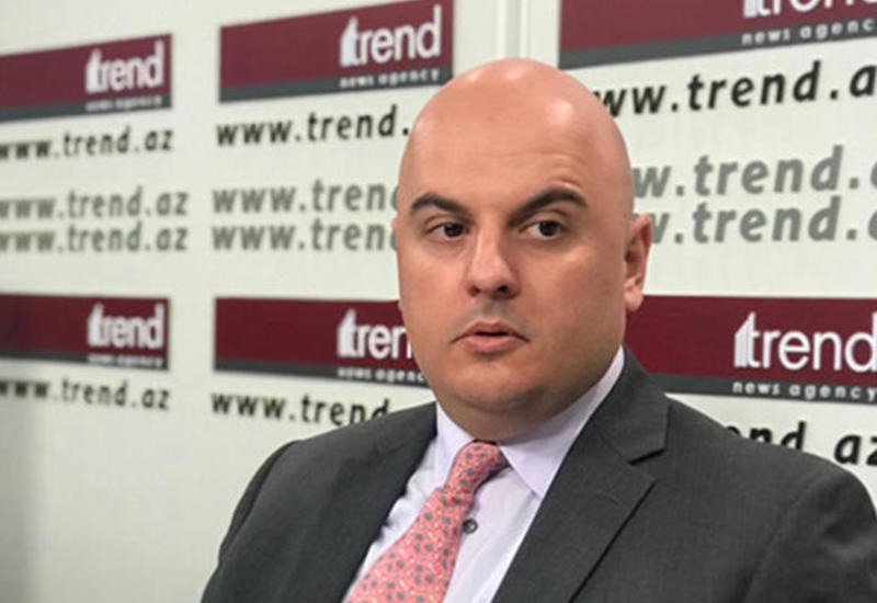 Питер Тейс: Акция по посадке деревьев в Азербайджане должна стать примером для других стран