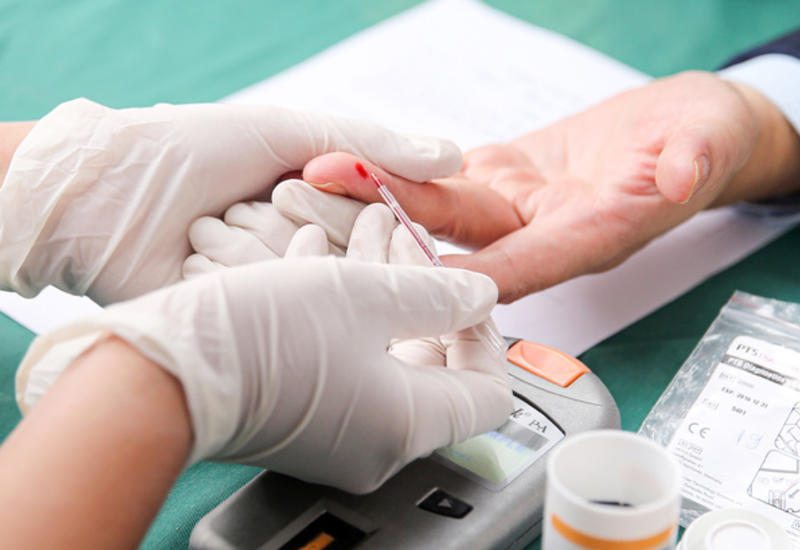Диабет приводит к развитию рака