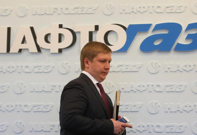 """""""Нафтогаз"""" взыскал с """"Газпрома"""" 2 миллиарда долларов"""