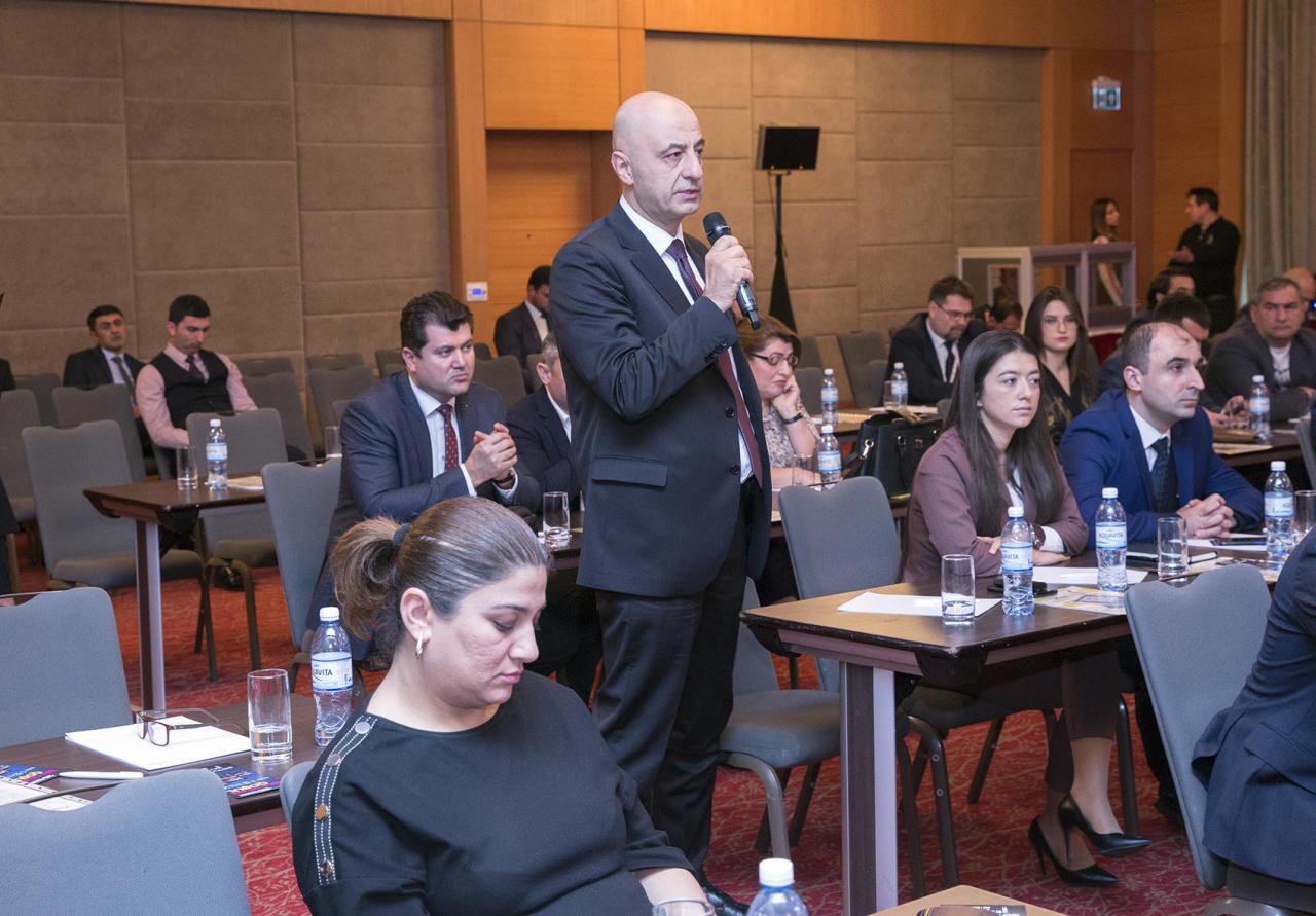 Сафар Мехтиев рассказал о транспарентности таможенных операций