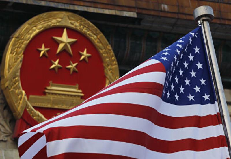Китай выразил протест США из-за вмешательства во внутренние дела