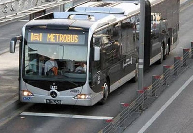 В Баку завезут 20 уникальных 18-метровых автобусов