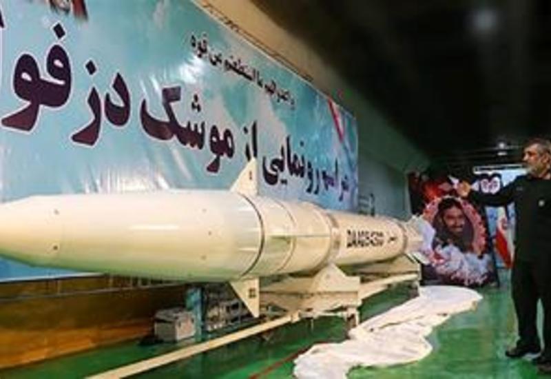 Европейцы обвинили Иран в разработке баллистических ракет