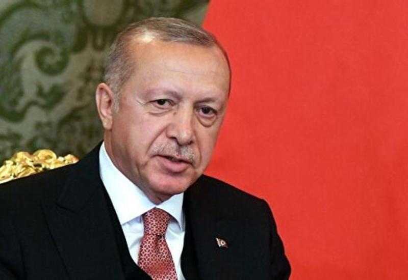 Власти Турции окончательно утвердили меморандум по морским зонам с Ливией