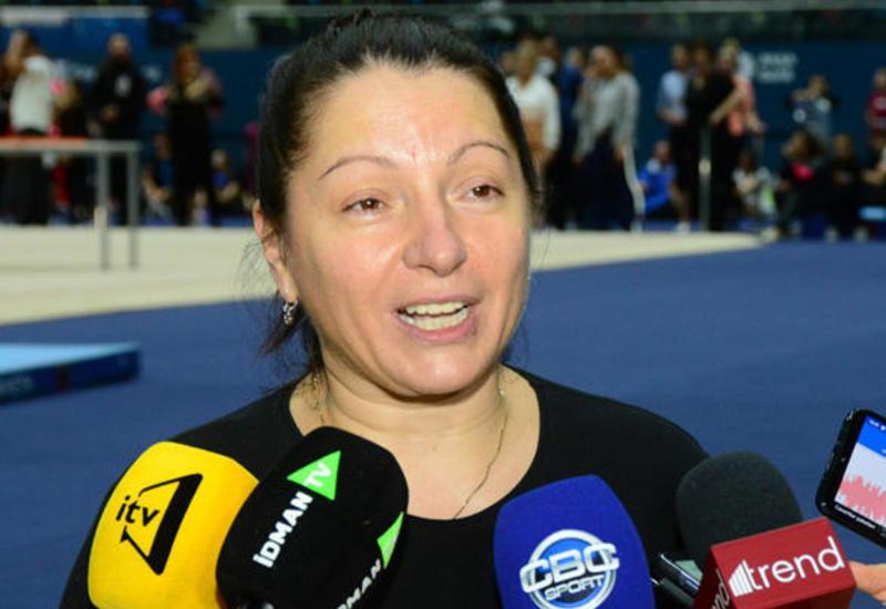 Мариана Василева: К эстафете готовились, как к настоящим соревнованиям